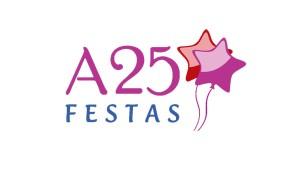 A25 Festas - Empresa de Artigos de Festas