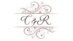 Carol e Rodrigo - Logo para Casamento